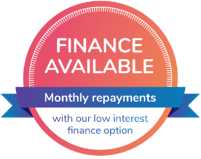 Monthly Finance Badge