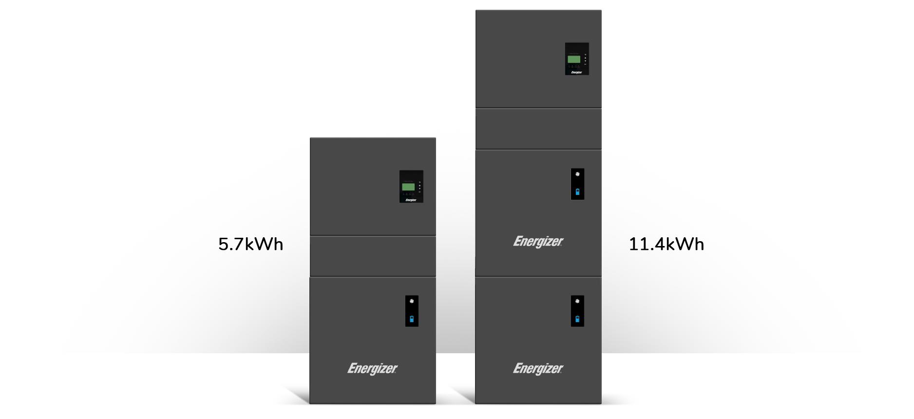 Energizer batteries flat 2